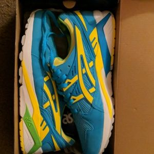Asics Shoes 10.5
